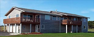 Coquille Point Vacation Rentals
